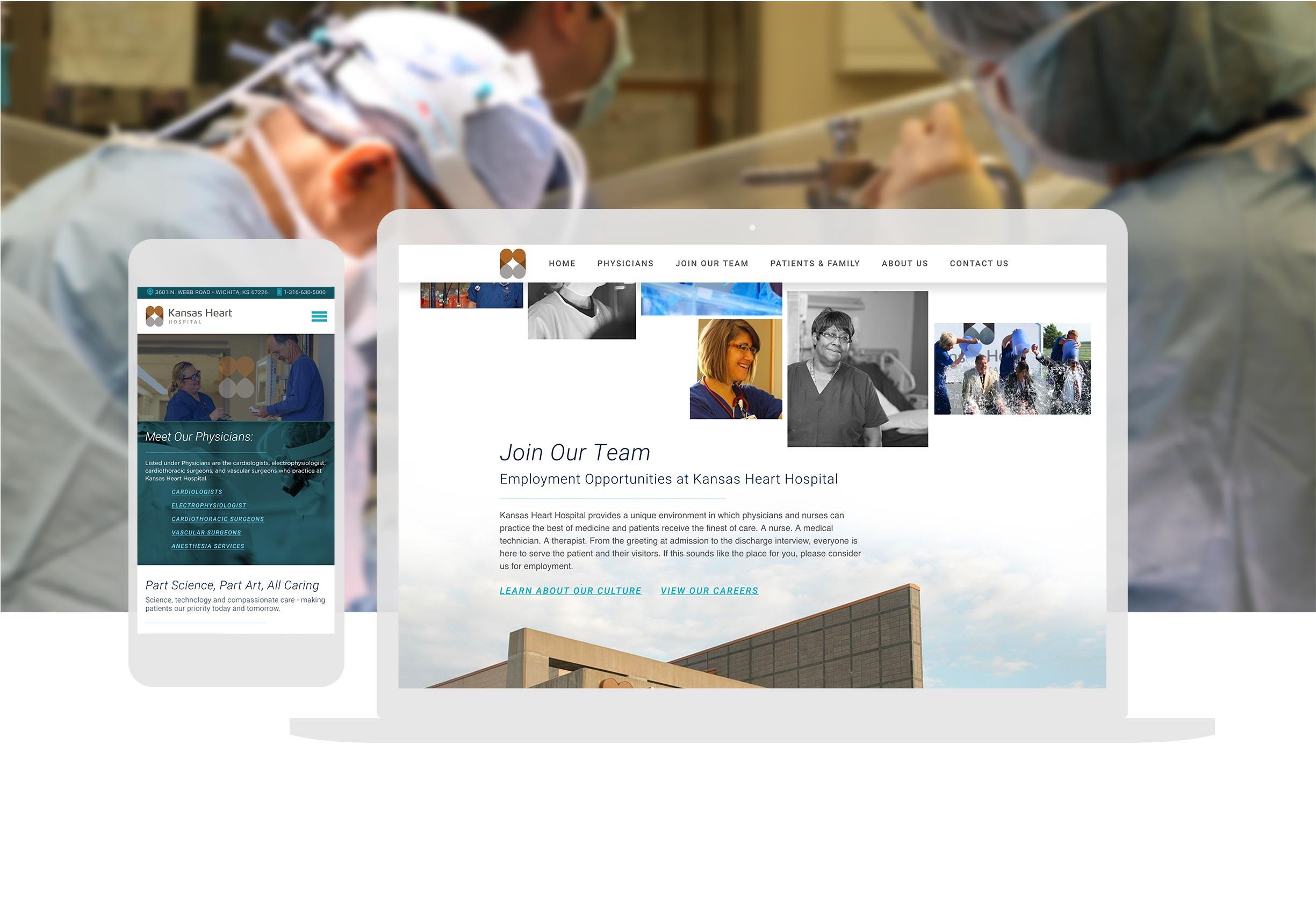 Hospital Website Design_cbd 2