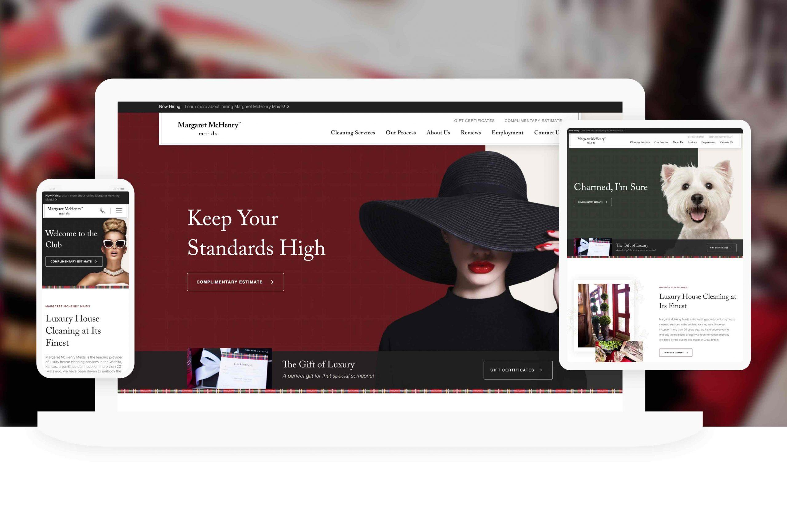 Cbd Cassandra Bryan Design Wichita Web Design Margaret Mchenry Design 2