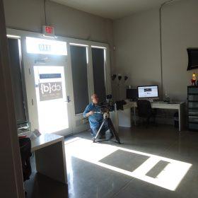 Cassandra Bryan Design Wichita Kansas Website Design Development Christmas Party 2011 3