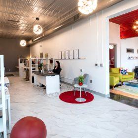 Cassandra Bryan Design 2020 Office Move 1