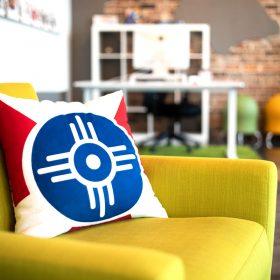 Cassandra Bryan Design 2020 Office Move 3