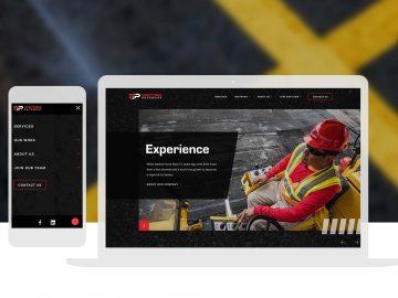 Cassandra Bryan Design Web Design Wichita Ks Encore Pavement