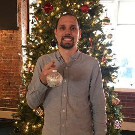 Ryan Thorton, Cb{d} Web Developer 15