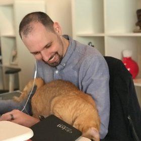 Ryan Thorton, Cb{d} Web Developer 18