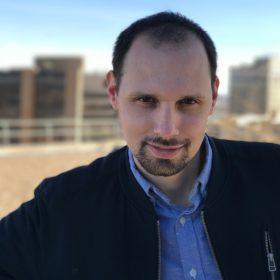Ryan Thorton, Cb{d} Web Developer 21