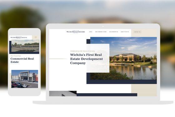 Website Design Cassandra Bryan Design Waltermorris 4