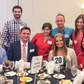 Small Business Awards Luncheon