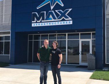 Max Aero Wichita
