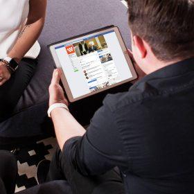 Digital Marketing Social Media Cbd