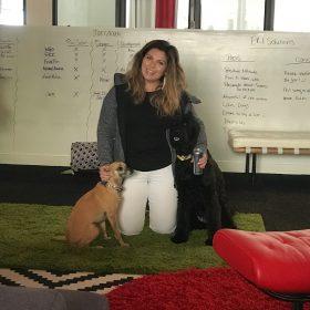 Justine Hedge, Cb{d} Digital Marketing Manager 13