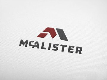 Embroidered Logo MockUp 3