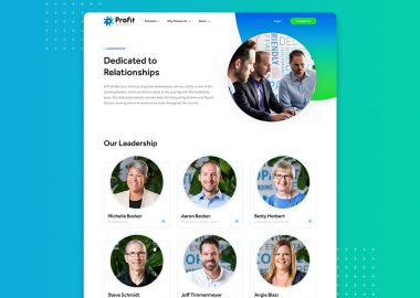 Profit Builders Wichita Ks Custom Website Design Cassandra Bryan 2