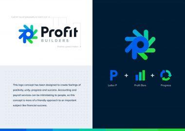 Profit Builders Brand Refresh Gallery 2