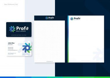 Profit Builders Brand Refresh Gallery 3