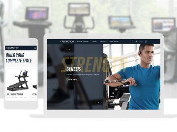 custom fitness machine website design and development_Cassandra Bryan Design-2