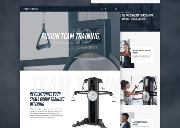 Landing Page-New_custom-fitness-website_cassandra-bryan-design