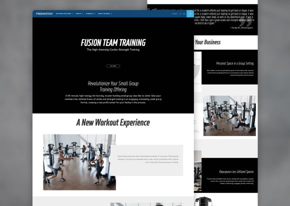 Landing Page-Old_custom-fitness-website_cassandra-bryan-design