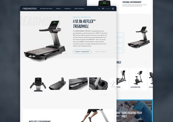 Product Page-New_custom-fitness-website_cassandra-bryan-design