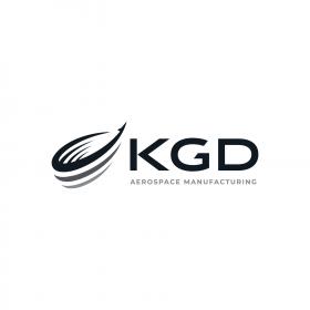 Aerospace Manufacturing Logo_Cassandra Bryan Design