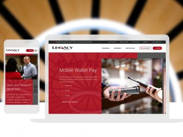 legacy-bank website design and developement_cassandra bryan design-wichita ks