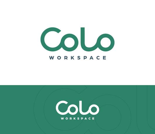 Co Lo Logo Process