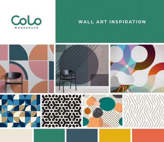 Co Lo Wall Design Inspo