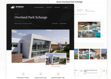 Commercial Real Estate Website Design and Development_Cassandra Bryan Design_5