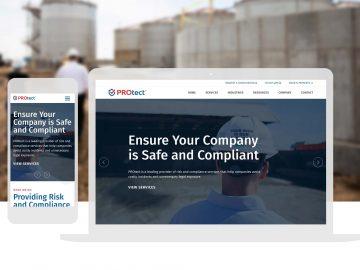 Risk and Compliance Company Website Design_Cassandra Bryan Design-3