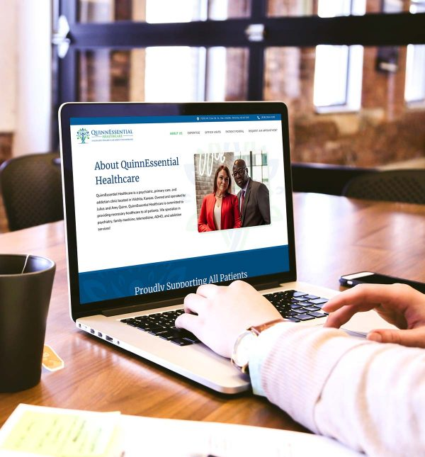 Heathcare Website Design and Development_Cassandra-Bryan-Design_2