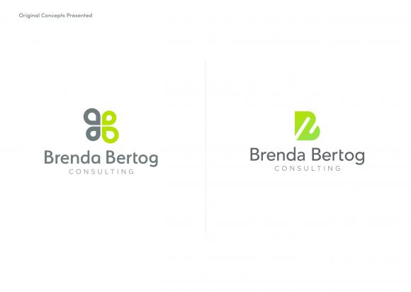 Brenda Bertog Branding 1