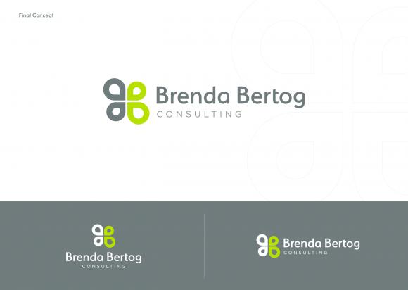 Brenda Bertog Branding 2