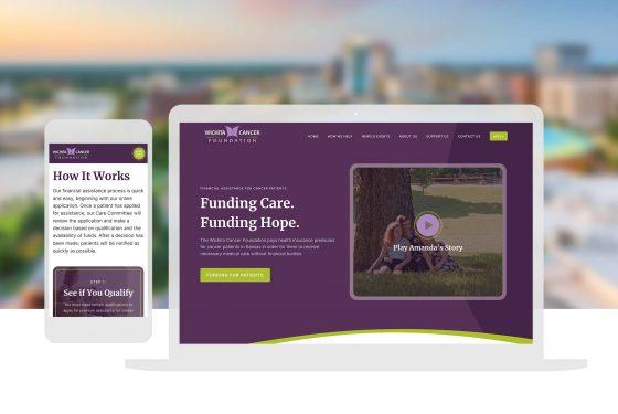 non-profit_Cancer Care Assistance Website-Cassandra Bryan Design-3