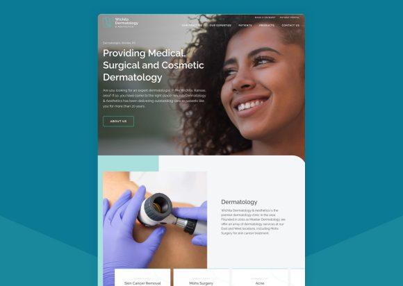 WDA Homepage New