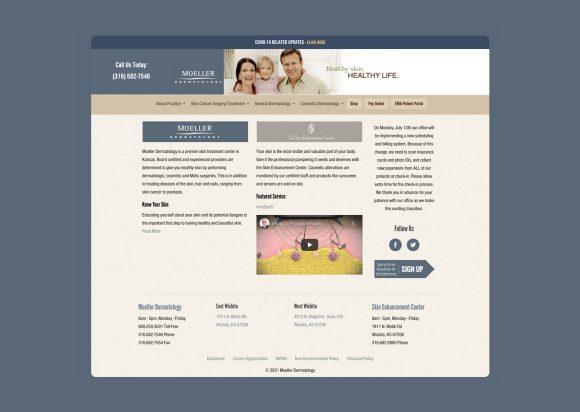 WDA Homepage Old