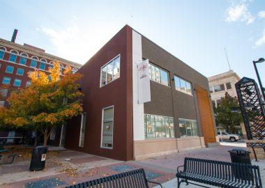 Cassandra Bryan Design Wichita Kansas Website Design Development Corten New Office 6